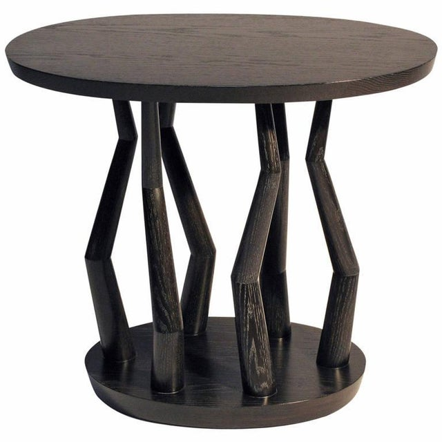 Cerused Oak Table by Marbello - Image 1 of 7