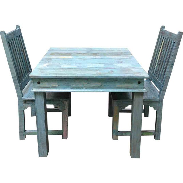 Image of Brix Lagoon Bistro Table