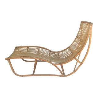 Albini Style Chaise Lounge