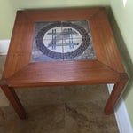 Image of Danish End Table