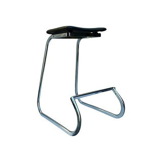Classic Stendig Cantilevered Bar Stool