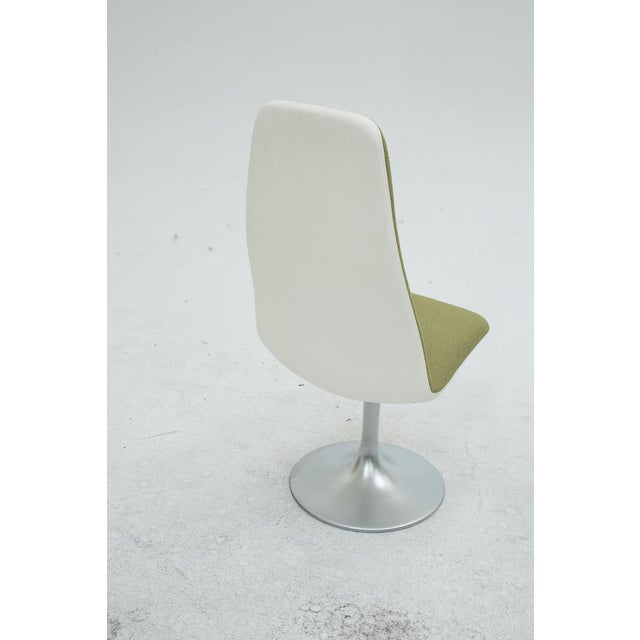 Johanson Design Viggen Chairs - Set of 4 - Image 5 of 11