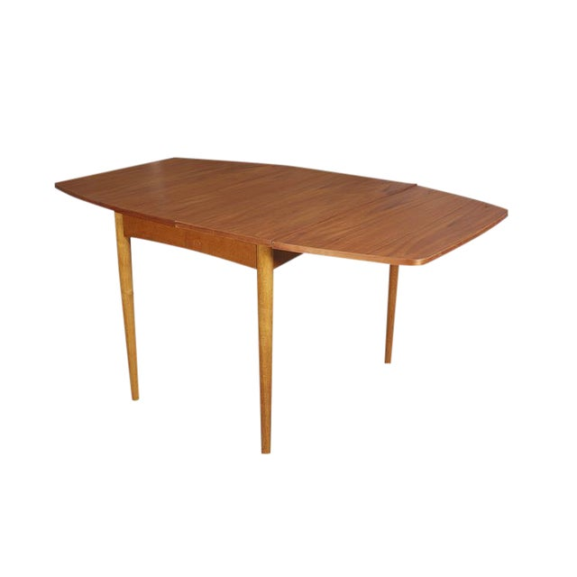Drop Leaf Dining Table - Image 1 of 8