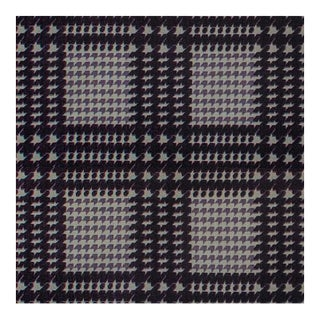 Tessel Aubergine Fabric , Multiple Yardage