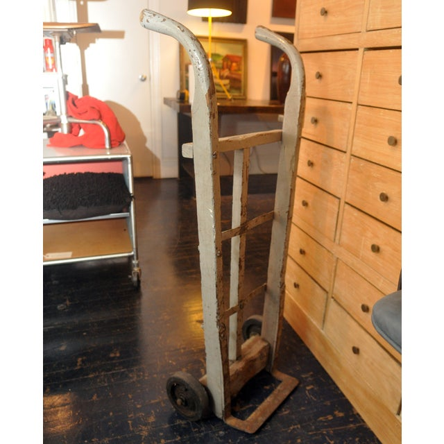 Vintage Hand Truck - Image 2 of 5