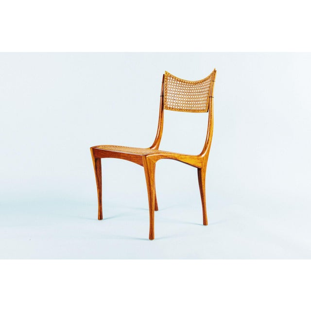 "Dan Johnson ""Gazelle"" Chairs - Set of 6 - Image 4 of 6"