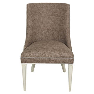 Contemproary Hansel Side Chair