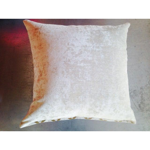 Mod Deco Pillows - Pair - Image 4 of 5