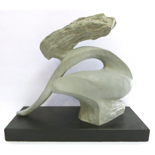 David Fisher for Austin Productions Art Deco Sculpture - Image 3 of 8
