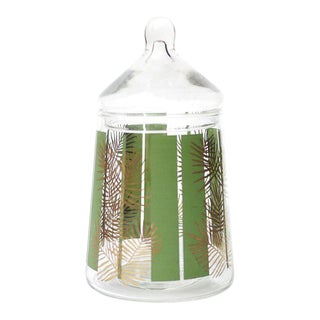 Mid-Century Apothecary Jar
