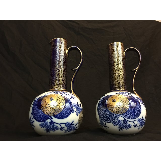 Doulton Burslem Pitchers - Pair - Image 5 of 11