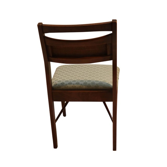American Of Martinsville Dining Room Chairs