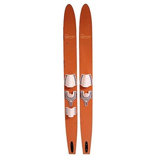 Oswego Water Skis - Pair