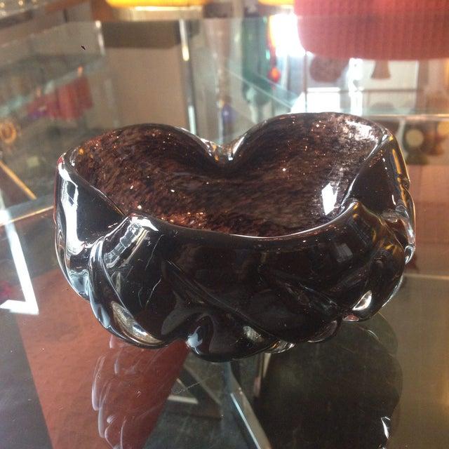 Murano Art Glass Bowl - Image 5 of 9