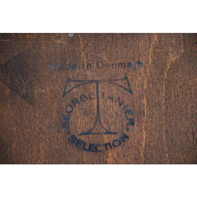 Stellar Hans Wegner Teak Dresser for Ry Mobler/George Tanier - Image 7 of 8