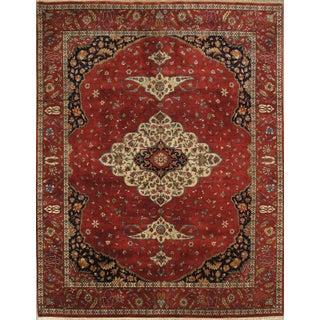 Pasargad Ferehan Oriental Wool Area Rug - 8'x10'