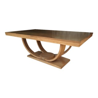 Century Furniture Omni Dining Table