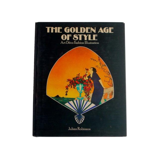Golden Age of Style: Art Deco Fashion Illustration - Image 1 of 10