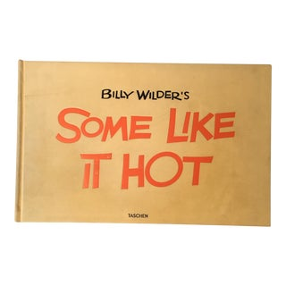 Billy Wilder's Some Like It Hot