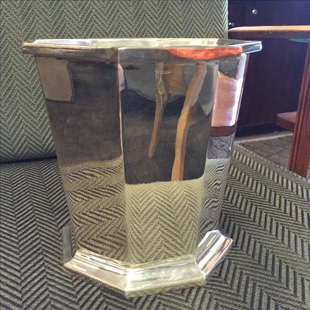 Ralph Lauren Kingsburgh Ice Bucket - Image 3 of 7