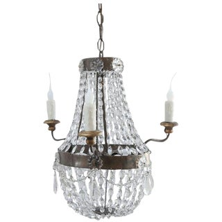 19th Century Chandelier from Italy
