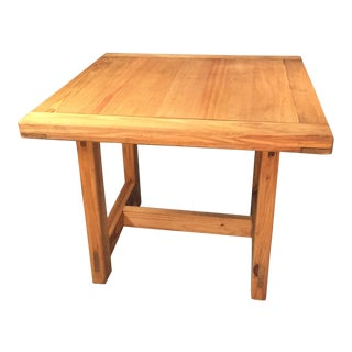 Vintage Butcher Block Table or Island