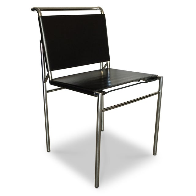 Image of Eileen Gray Roquebrune Chairs by Classicon