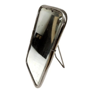 Collectible Standing Antique Shaving Mirror