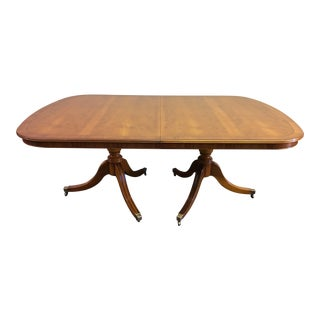 Bevan Funnell Ltd. English Dining Table