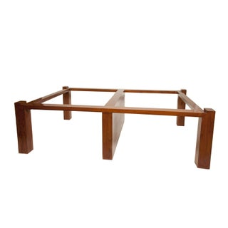 Elmwood Coffee Table Base