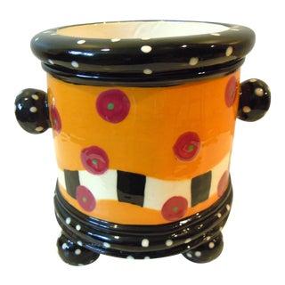 Gerard Taylor Memphis Ceramic Bowl