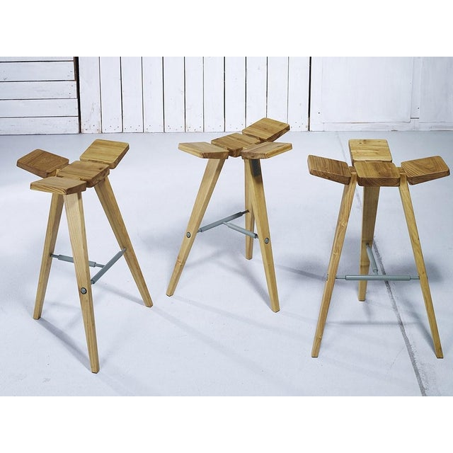 Image of Kitchen Island Stool by Lise Johansson-Pepe