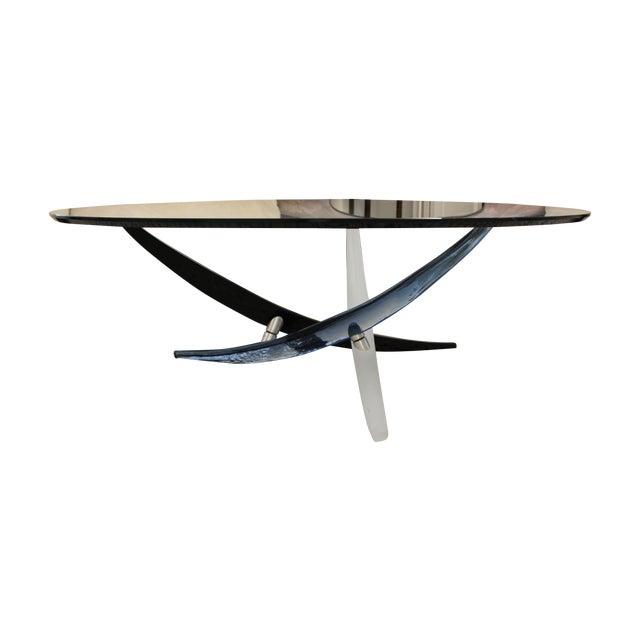 Reflex Angelo Fili d'Erba Cocktail Table - Image 1 of 4