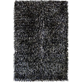 Foreign Accents Elementz Fetuccini Rug - 8″ × 10″