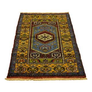 Anatolian Vintage Yahyali - 2'10''x4'6''