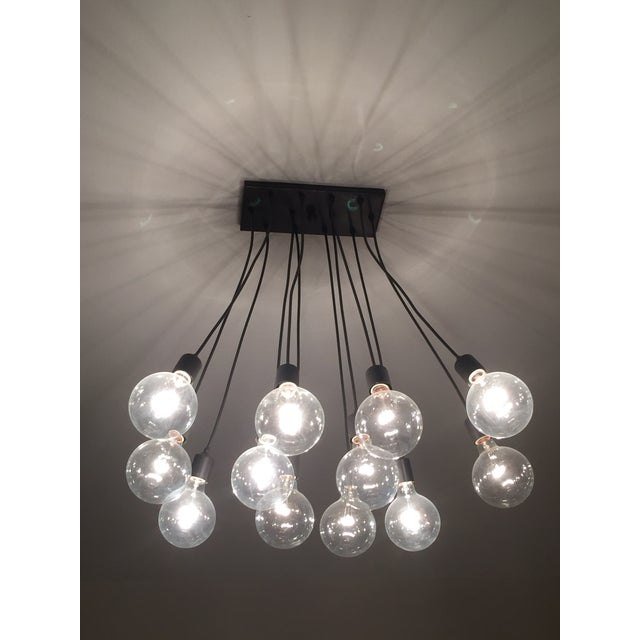 Image of Contemporary Ceiling Light