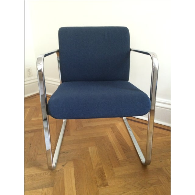 Peter Protzman Chairs for Herman Miller - A Pair - Image 5 of 8