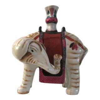 English Winterthur Mottahedeh Elephant