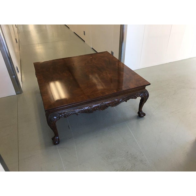 Drexel Heritage Heirloom Coffee Table Chairish