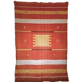 "Moroccan Sabra Cactus Silk Carpet Area Rug 54"" x 38"""