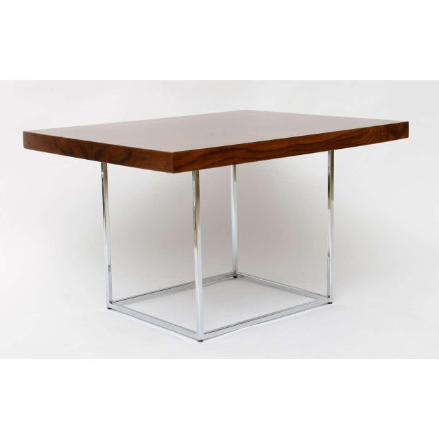 Milo Baughman Rosewood Coffee/Side Table - Image 2 of 10