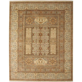 "Savannah, Hand Knotted Area Rug - 8' 2"" x 10' 3"""