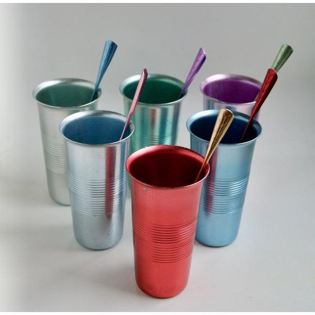 Mid-Century Italian Beverage Set - Set of 12 - Image 11 of 11