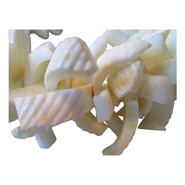 Image of Vintage Seashell Bracelet