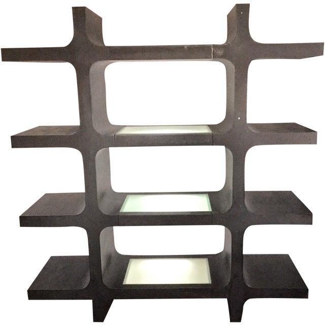 Design Within Reach Room Divider Shelf - Image 1 of 3