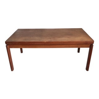 Coffee Table - Vintage Pine