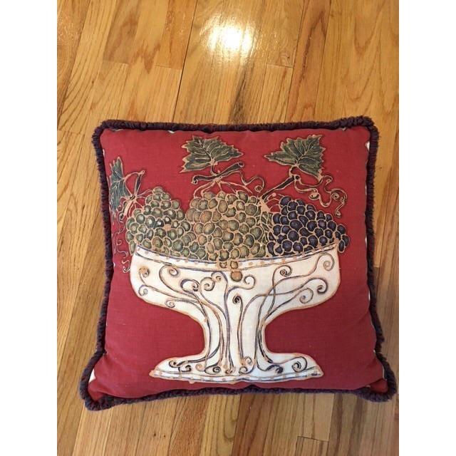 Barneys New York Decorative Pillows - a Pair - Image 4 of 5
