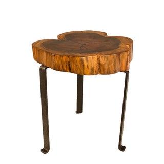 Rosewood Salon Table