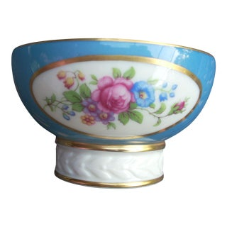 Lenox Floral Catchall Bowl