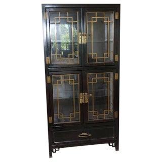 Century Furniture China Cabinet